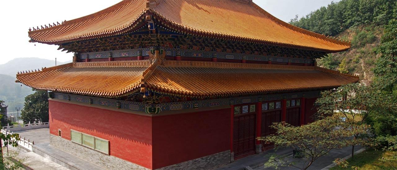 Foquan Temple